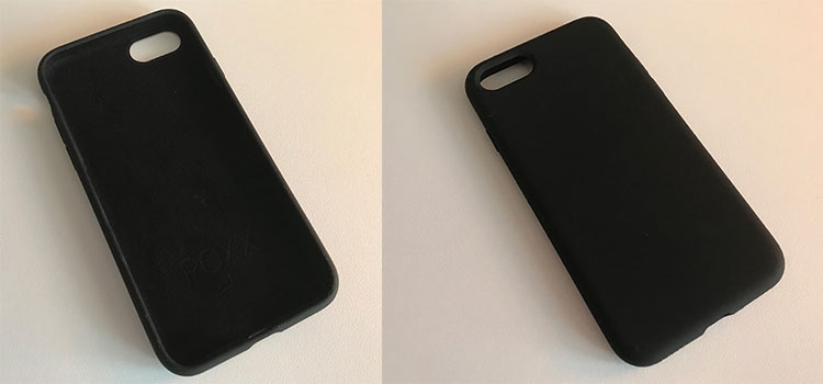 roxx iphone 7 hülle