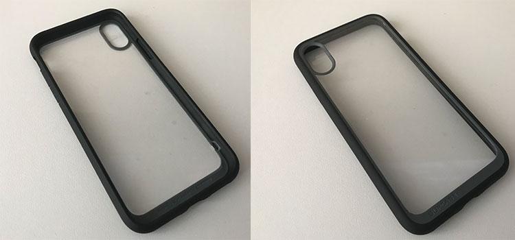 iphone-x-hülle-hardcase-rahmen