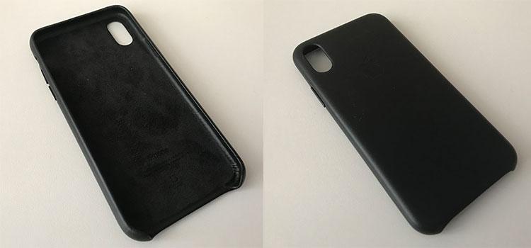 iphone-x-original-apple-leder-hülle