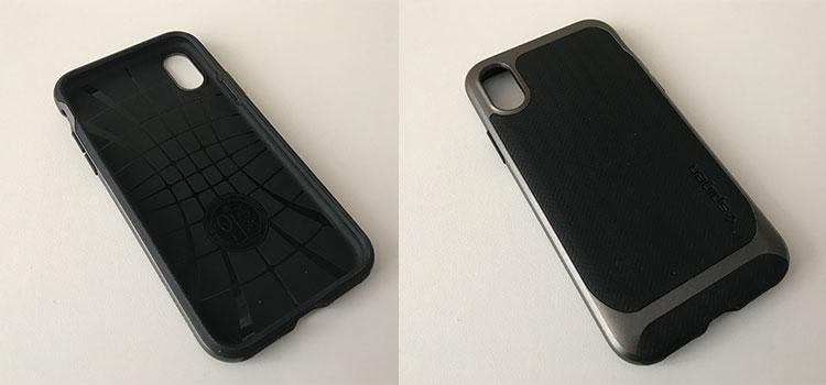 iphone-x-spigen-hülle