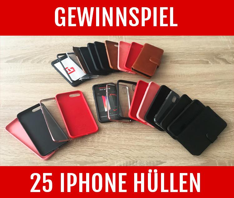 was ist das gewinne ein iphone 7