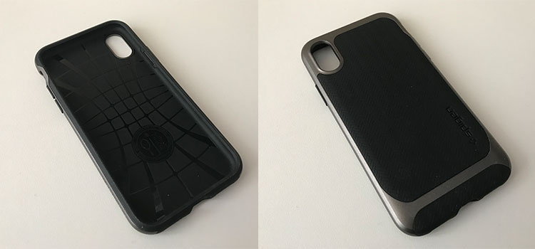 iphone-x-spigen-hülle