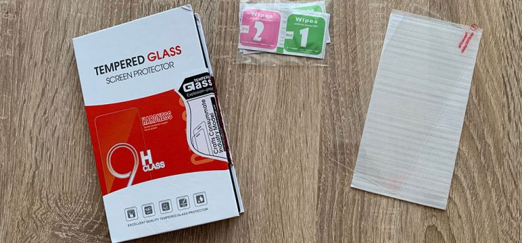 OnePlus 7 Pro Panzerglas – Das kleine von Voviqi im Test
