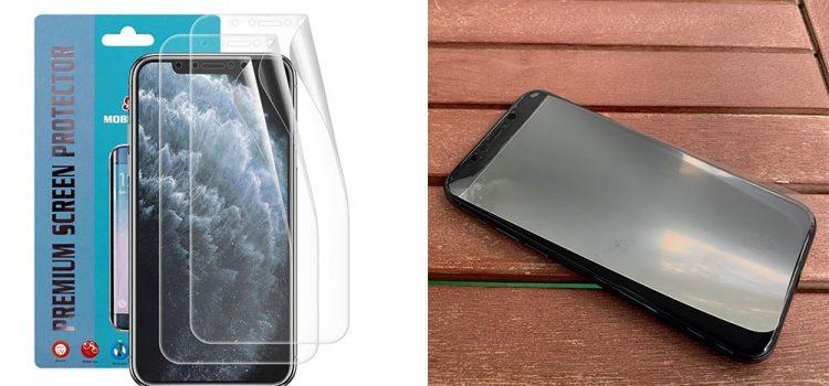 iPhone 11, Pro & Max – Die Schutzfolie von Qoosea im Test