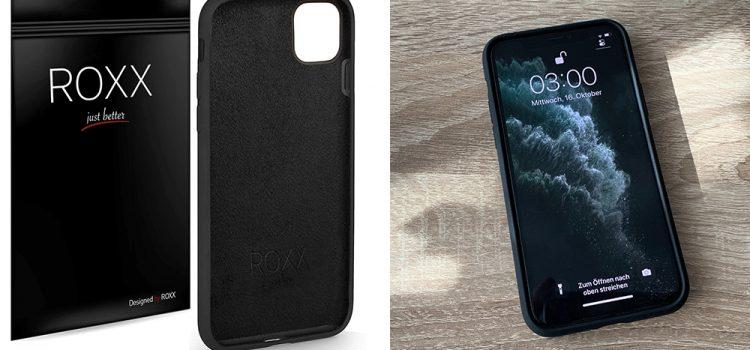 iPhone 11, Pro & Max – Die ROXX Hülle im Test