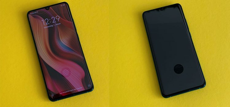 Xiaomi Mi Note 10 Panzerglas – Das große mit schwarzen Rahmen im Test