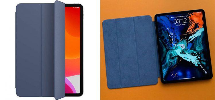 Apple iPad Pro – Das originale Apple Smart Folio im Test