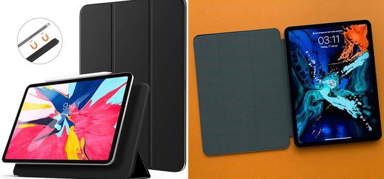 Apple iPad Pro – Das Smart Folio von Timovo im Test