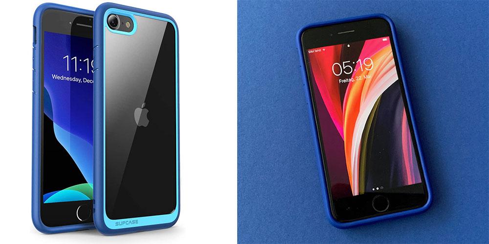 apple-iphone-se-2020-supcase-hülle-test-1