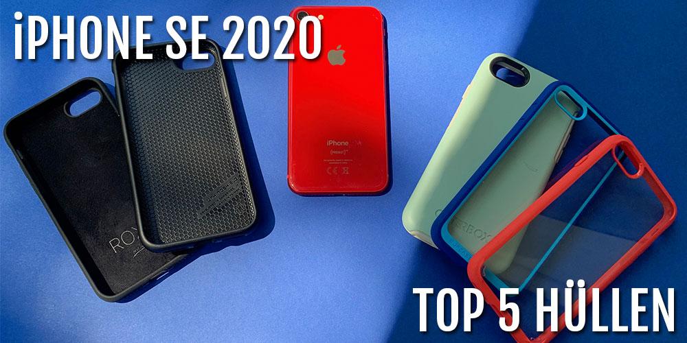iphone-SE-2020-Hülle-Test