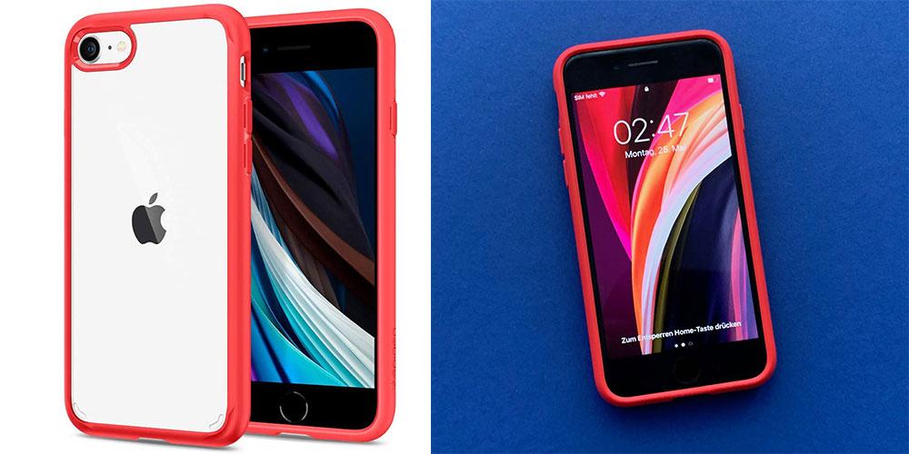 spigen-iphone-se-2020-hülle-test-1
