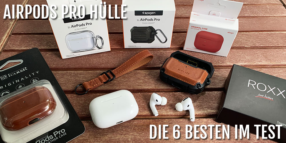 airpods-pro-hülle-test