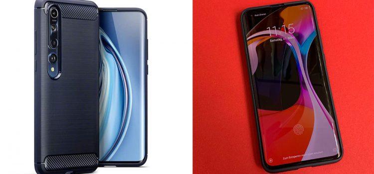 Xiaomi Mi 10 & Pro – Die TPU Hülle von Terrapin im Test