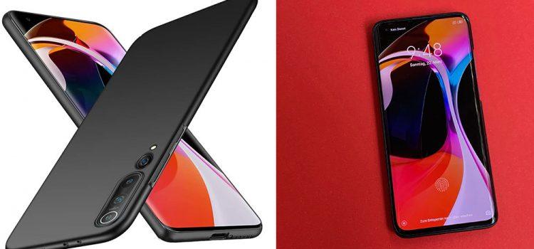 Xiaomi Mi 10 & Pro – Die ultra dünne Hülle von TopAce im Test