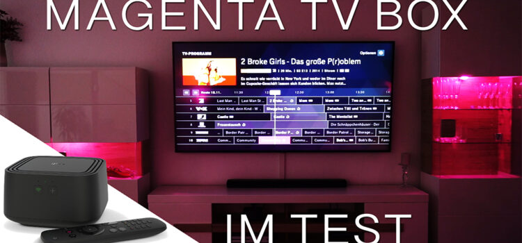 magenta tv box test