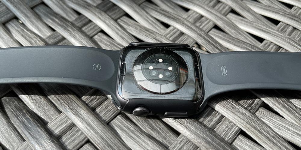 apple-watch-spigen-thin-fit-hülle-test-3
