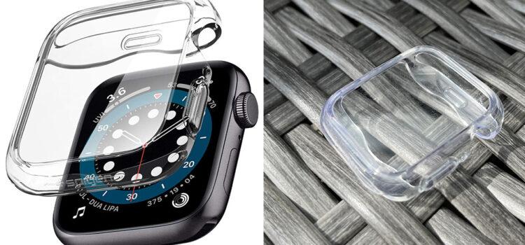 apple-watch-spigen-ultra-hybrid-hülle-test-1