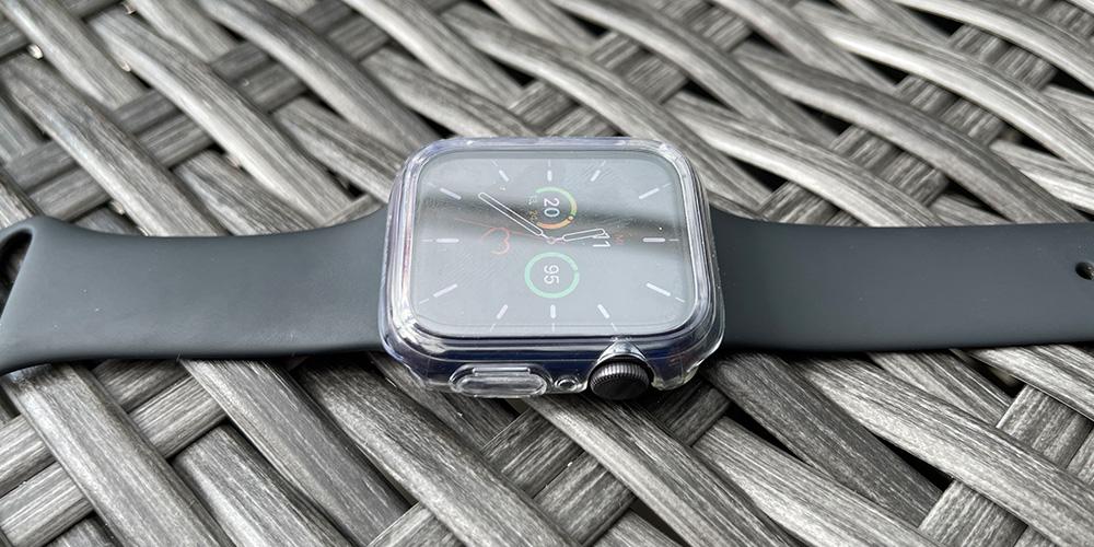 apple-watch-spigen-ultra-hybrid-hülle-test-2