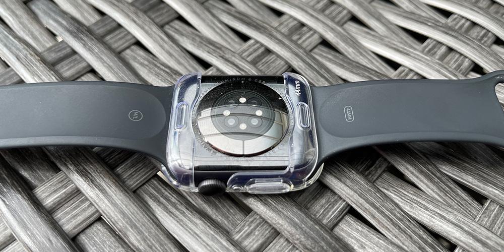 apple-watch-spigen-ultra-hybrid-hülle-test-3