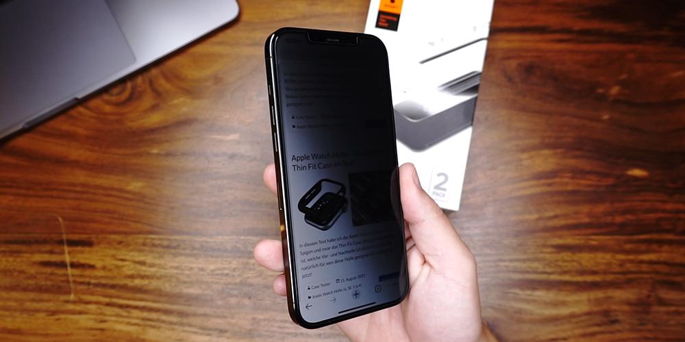 spigen-privacy-panzerglas-test-iphone-12