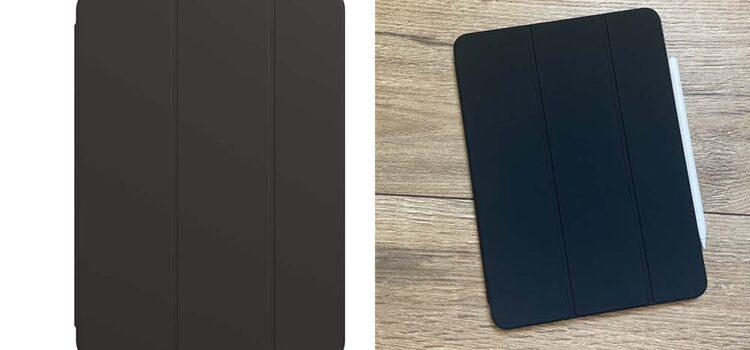 iPad Air 4. Generation 10.9 Zoll – Das Originale Apple Smart Folio im Test