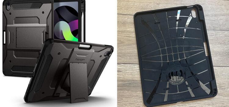 iPad Air 4. Generation 10.9 Zoll – Die Spigen Tough Armor Pro Hülle im Test