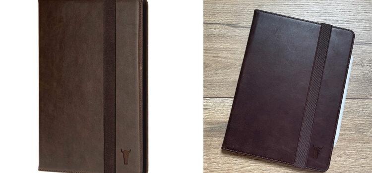 iPad Air 4. Generation 10.9 Zoll – Die Echtlederhülle von TORRO im Test